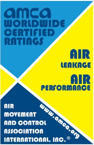 AMCA Certified Ratings Program